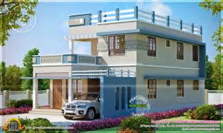 New Home Design 2260 square feet new home design kerala home design and floor plans