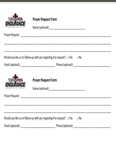 sle church bulletins templates prayer request form template www rule of us
