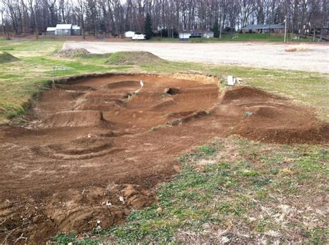 Backyard Track by Backyard Motocross Track Www Imgkid The Image Kid