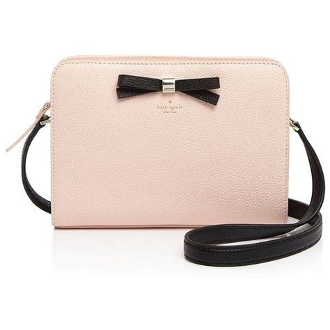 Tas Kate Spade Henderson Fannie kate spade new york henderson fannie crossbody 340 cad liked on polyvore featuring bags