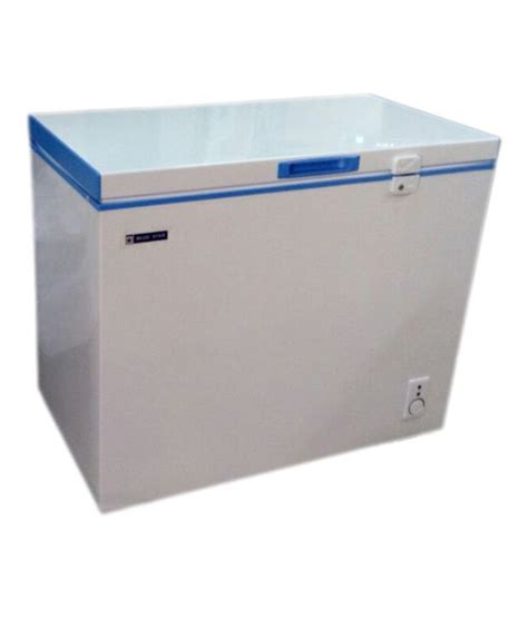 Freezer Box 200 Liter blue 200 ltr chest freezer chf200c freezer