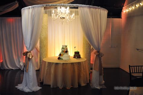 wedding pipe and drape fabric background backdrops pipe n drape wedding