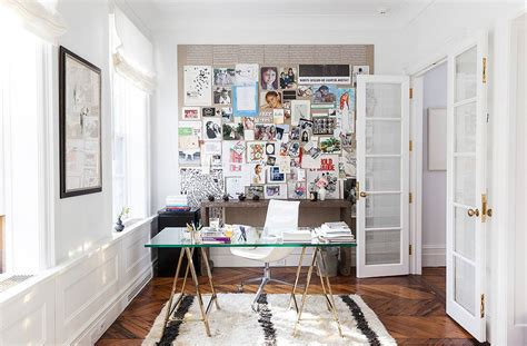 home office inspiration the green eyed