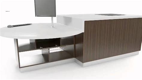 Intelligent Furniture | corian intelligent furniture youtube