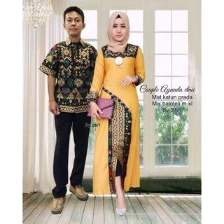 Kebaya Batik Modern Ayunda batik ayunda etnic kebaya modern baju muslim baju
