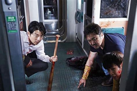 Exported Boneka Hiu Yoo Ra foto gong yoo cs bersiap melawan di to busan foto 11 dari 17