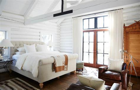 modern country bedroom white hot home in sonoma lark linen