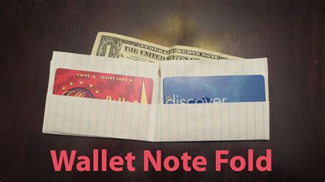 music eighth note origami video instructions youtube origami paper wallet note fold youtube