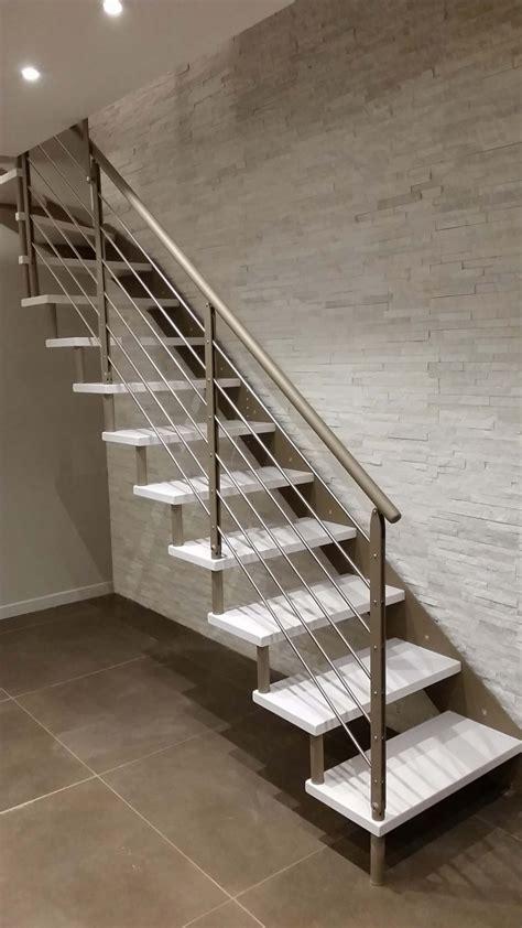 scale legno e ferro per interni elisa t