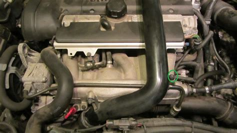 volvo 850 engine removal how to replace engine mount in volvo s60 s80 v70