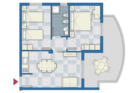 appartamenti vacanze mare abruzzo residence con appartamenti vacanze sul mare a martinsicuro