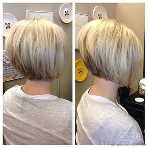hairstyles bob back 46 beautiful short bob hairstyle for women