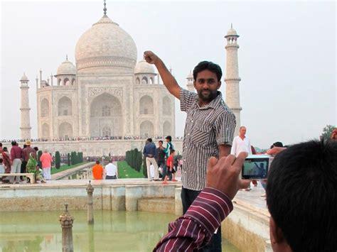 Msqf Mba Degree Cmu by El Taj Mahal Queda Fuera De Gu 237 As Tur 237 Sticas De La India