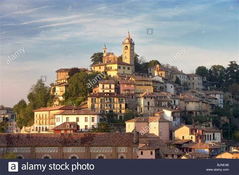 d alba monforte d alba piemonte italy stock photo 28746267 alamy