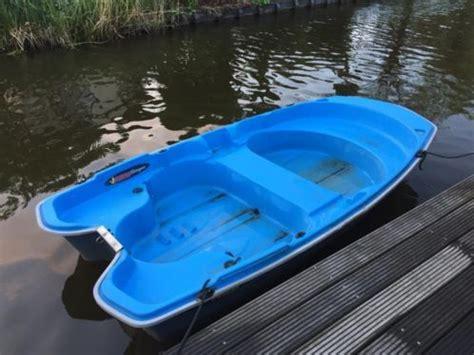 aluminium bootje met motor roeiboten watersport advertenties in noord holland