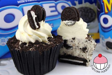 My Cupcake by Oreo Cheesecake Cupcakes