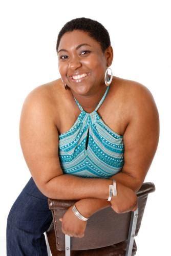 short hair styles on african american plus size black women haircut styloss com