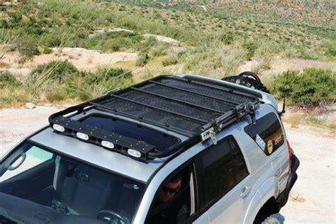 Used Gobi Roof Rack For Sale by Custom Roof Rack Toyota Road Roof Rack