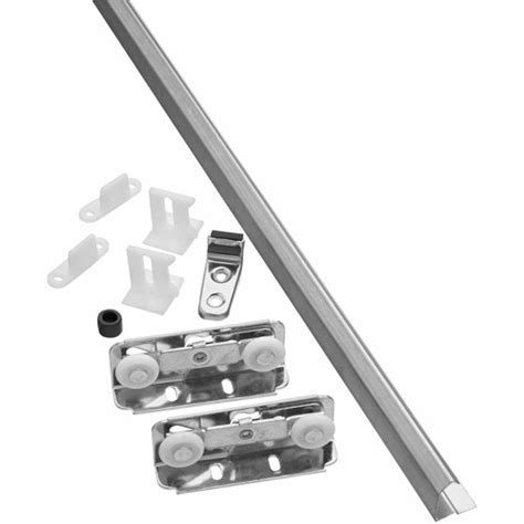 stanley hardware 403903 pocket door frame set walmart