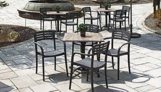 Commercial Patio Tables And Chairs Commercial Patio Furniture