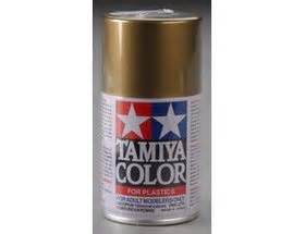 tamiya ts 21 metallic gold acrylic spray paint 85021 163 5 39
