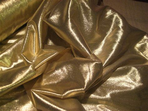 45 gold lame fabric per yard lame gld 45xbty 3 89 burlapfabric com burlap for wedding