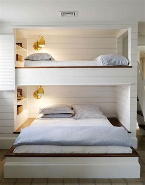 Bedroom White Bed Set Cool Beds For Teenage Boys Bunk Beds For Teenagers