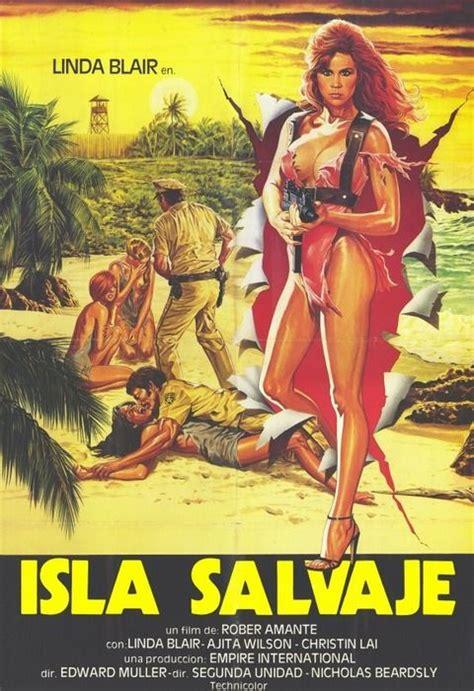 lindaanother hit island movies linda blair