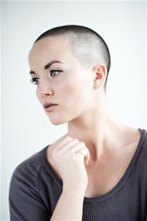pne aide shaved womens haircuts 1000 images about bald is beautiful on pinterest shaved