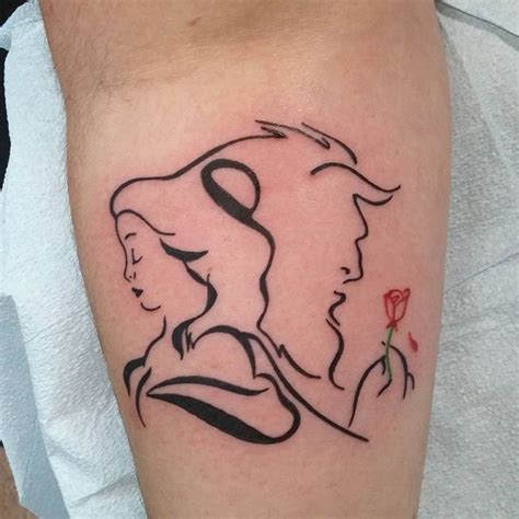 beast tattoos 82 best inkspiration images on unicorn tattoos