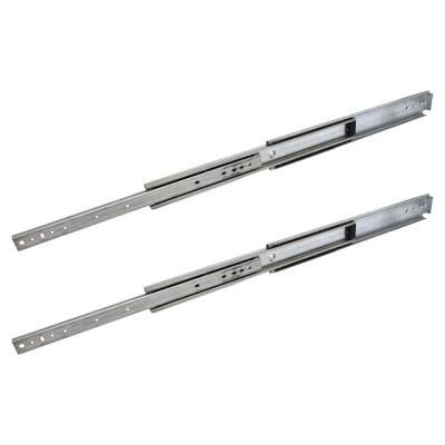 Extension Drawer Slides 36 by Hettich 36 In Industrial Duty Extension Bearing