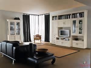 Amazing Arredamento Soggiorno Classico Moderno #1: mobile_soggiorno_luisiana.jpg