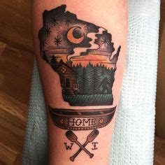 watercolor tattoo wisconsin wisconsin search tattoos