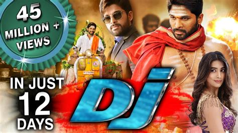 biography movie in hindi dubbed dj duvvada jagannadham 2017 new released full hindi