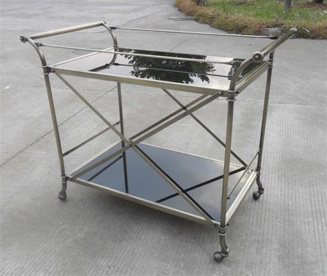 Dining Room Serving Cart Serving Cart 910190 Serving Carts Price Busters Furniture