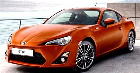 T Shirtkaos Otomotif Mobil Toyota Sport toyota 86 hachiroku resmi dipasarkan di indonesia