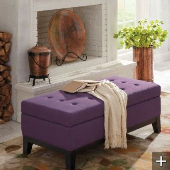 Purple Ottoman Coffee Table 17 Best Images About Ottomans On Pinterest Bedroom