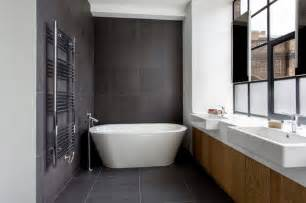 Actual finishing materials and tile in bathroom design 2017 9