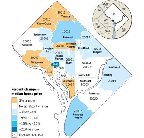 dc housing code housing review 2009 district of columbia property values washingtonpost com