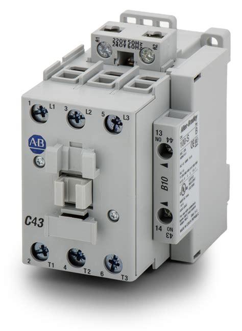 allen dley motor starter wiring diagram motor
