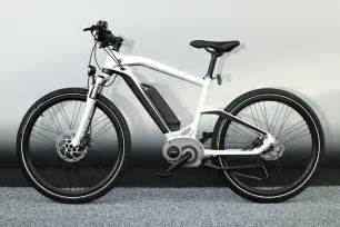 Bmw Bicycles Bmw Launches New Bike Collection