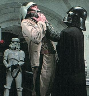darth vader force choke welcome to my mind darth vader wins