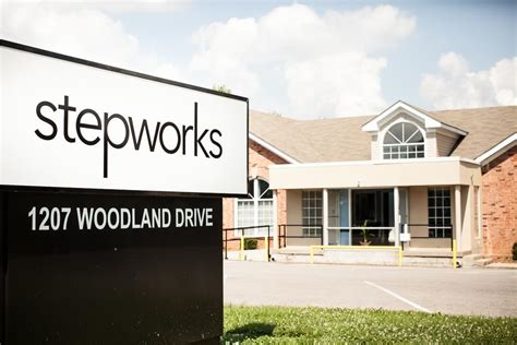 Detox Centers In Ky by Stepworks Recovery Centers In Elizabethtown