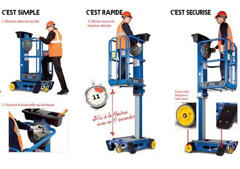 MATELEV : location, vente & maintenance de matériel de levage
