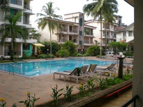 Palmarinha Resort Goa India Asia palmarinha resort goa calangute hotel reviews photos