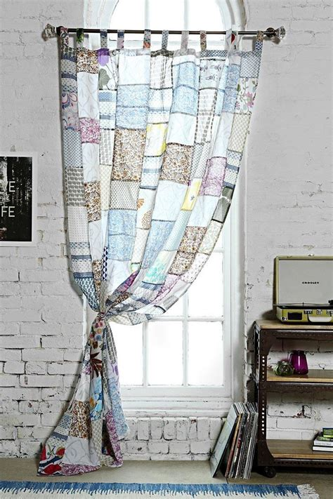 Patchwork Curtains Uk - the 25 best patchwork curtains ideas on