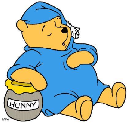 Piyama Winnie The Pooh Friends free pooh cliparts free clip free clip
