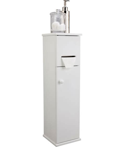 tidy storage cupboard white buy bathroom tidy storage cupboard white at argos co uk your shop for bathroom