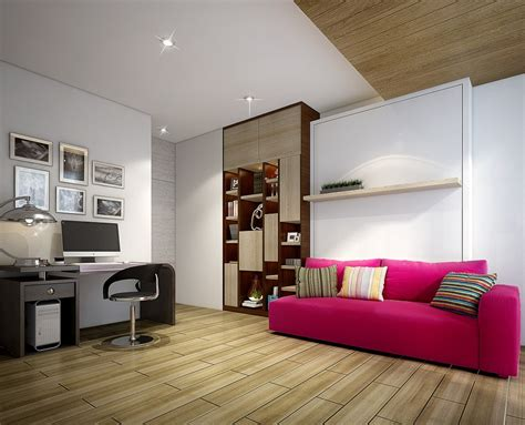 free illustration home interior design 3d free image