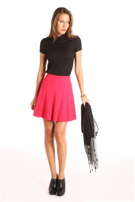 falda cortas faldas de moda